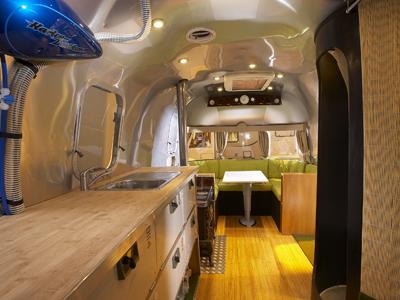 Ecostream Interior