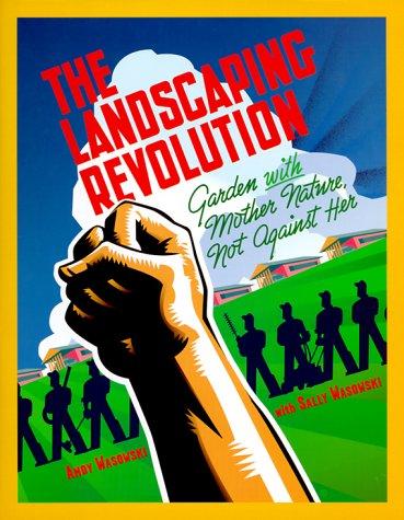 Landscaping Revolution